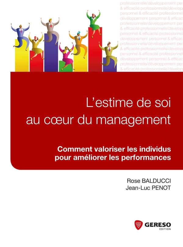 ouvrage de Rose Balducci et Jean-Luc Penot