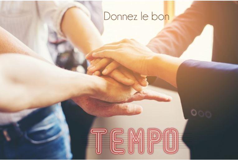 TEMPO MAINS