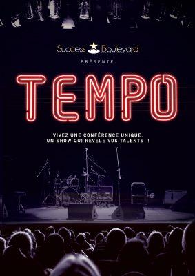 Tempo affiche