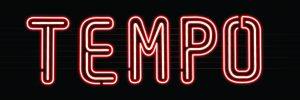 Logo Tempo Fond Noir
