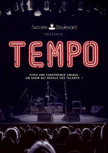 Conférence TEMPO