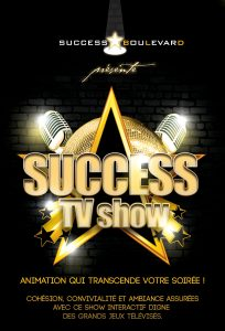 Success TV Show